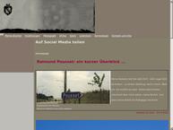 Website von Raimund Pousset