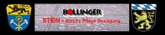 Bollinger Steinpflege - Gartenbaustoffe