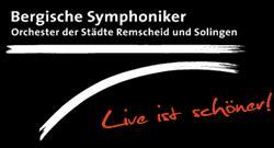 Bergische Symphoniker - Orchester der Städte Remscheid und Solingen GmbH