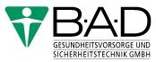 Bad (Berufsgenossenschaftlicher Arbeitsmedizinischer Dienst) GmbH