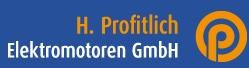 Profitlich H. Elektromotoren GmbH