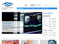 Website von Dr.med. Gernot Petzold