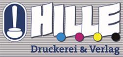 Druckerei Christoph Hille
