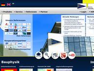 Website von Sommer Informatik GmbH Sommer Robert