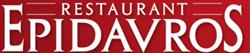 Restaurant Epidavros