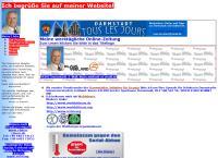 Website von Klaus Wieland