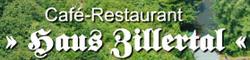 Cafe-Restaurant Haus Zillertal