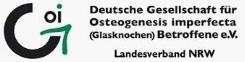 Deutsche Gesellschaft Für Osteogenesis Imperfecta - Betroffene e.V.