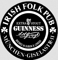 Irish Folk Pub
