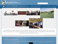 Website von Georg-Büchner-Schule Stadtallendorf