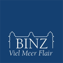 BIBLIOTHEK * Kurverwaltung Binz (NOV - JAN)
