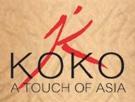 KOKO - Thai Restaurant Mannheim - A TOUCH OF ASIA
