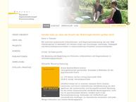 Website von Bentner Systemische Organisationsberatung & Personalentwicklung