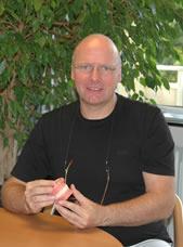 Laserzahnarzt Dr. Joachim Schiffer
