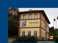 Website von Gesellschaft der Freunde Junger Kunst e.V.