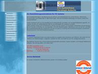Website von Bürotechnik Kutsche Christoph Kutsche