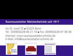 Hubert Schmitz & Sohn GmbH
