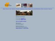 Website von Brühler Kunstverein e.V.