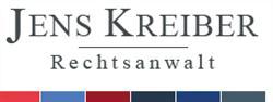 Jens Kreiber Rechtsanwalt