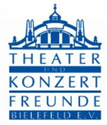 Christiane Pfitzner Theater- und Konzertfreunde Bielefeld e.V.