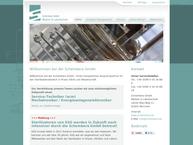 Website von Ernst Schembera