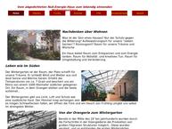 Website von Bauökologisches Planungsbüro