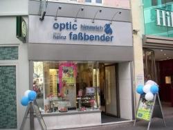Optic Himmrich Inh.Heinz Faßbender