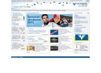 Website von VOLKSBANK FÜR DIE SÜD- UND WESTSTEIERMARK