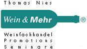 Thomas Nies Wein & Mehr