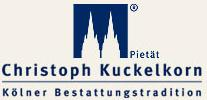 Bestattungshaus Christoph Kuckelkorn