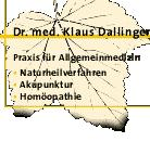 Dr. Med. Klaus Dallinger