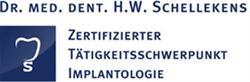 Dr. Med. Dent. H.-W. Schellekens