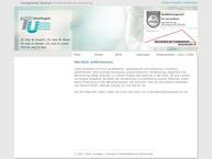 Website von Urologie Fuerstenfeldbruck