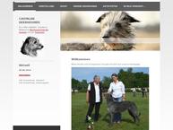 Website von Danuta Materzok-Mrozek