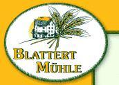 Blattert-Mühle Naturkost u. Futtermittel