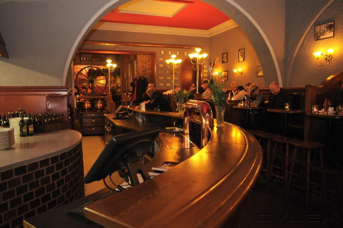 Bars Schwerin