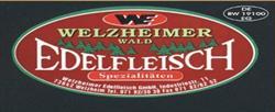 Welzheimer Edelfleisch GmbH