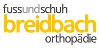 Fuß + Schuh Breidbach Orthopädie