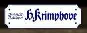 Bäckerei Heinrich Krimphove