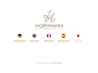 Website von Leinenweberei Hoffmann GmbH & Co. KG