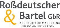 Roßdeutscher & Bartel GbR Agentur für Marketing und Kommunikation