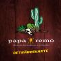 Papa-Remo Mexikanisches Restaurant und Cocktailbar - Getränkekarte