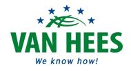 VAN HEES GmbH