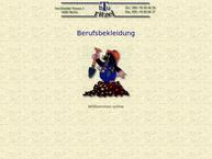 btu ritzel berufsbekleidung gmbh produktion und vertrieb von textil bekleidung in berlin. Black Bedroom Furniture Sets. Home Design Ideas
