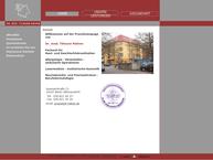 ▷ Rieken Dr.med. Tilmann Hautarzt | Berlin, Spessartstr. 13