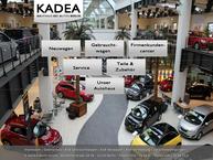 Website von Autohaus Bessemer Straße GmbH