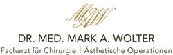 Wolter Mark A. Dr. Chirurg - Ästhetische Operationen