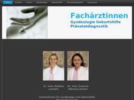 Website von Dr.med. Susanne Mikorey-Lechner