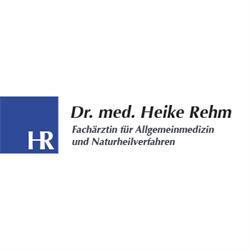 Rehm Heike Dr. Med. Fachärztin Für Allgemeinmedizin Naturheilverfahren