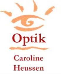 HEUSSEN Caroline Optiker